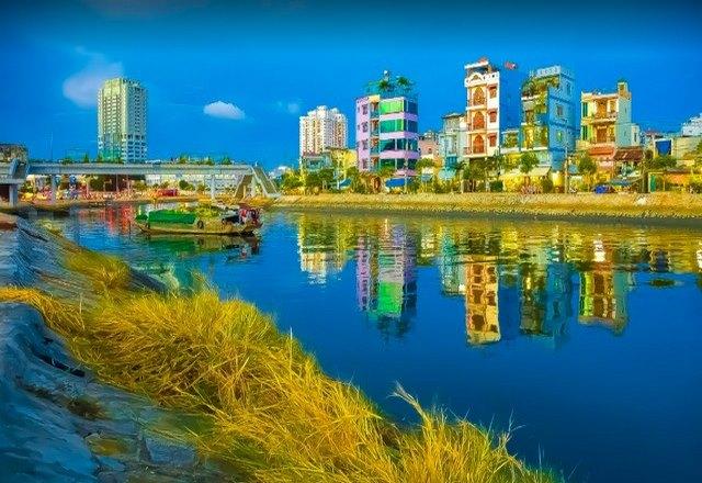 عاصمة فيتنام