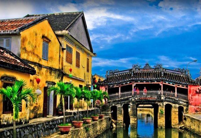 السياحة في الفيتنام