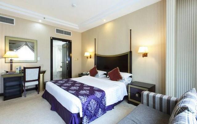 افضل فنادق الدوحة 3 نجوم