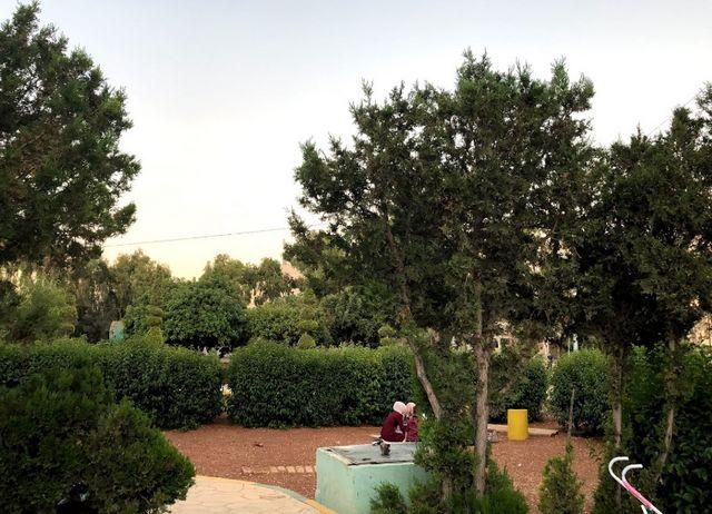 منتزهات في اربد بالاردن