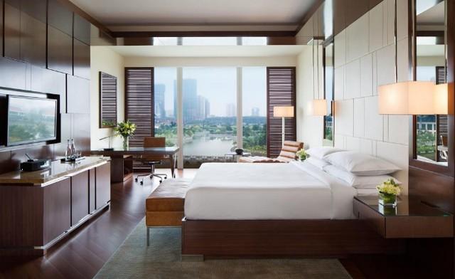 إطلالات رائعة لأجمل و افضل فنادق فيتنام