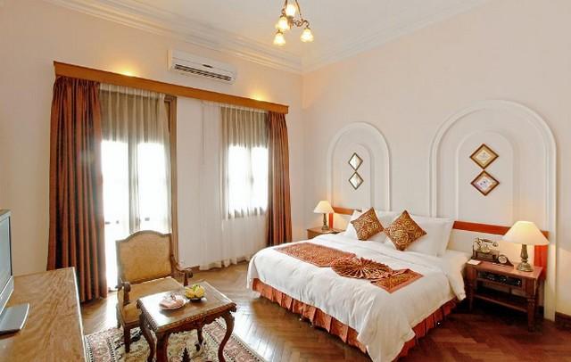 فنادق في فيتنام رائعة وبديكورات جميلة ومريحة