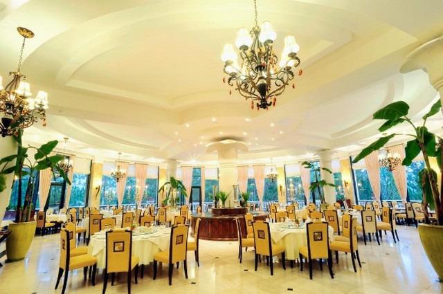 فنادق مدن فيتنام رائعة توفر قاعات للاجتماعات والعديد من المرافق الأُخرى