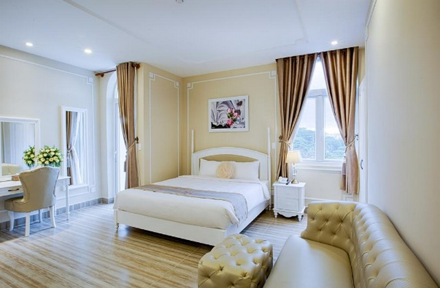 أريحية الإقامة في افضل فنادق فيتنام المُنتقاة في هذا التقرير