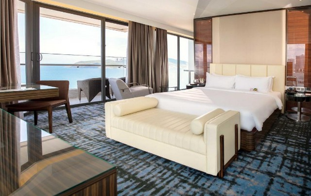 إطلالات ساحرة لا تتوافر سوى في افضل فنادق فيتنام