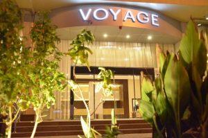 فندق فوياج الرياض