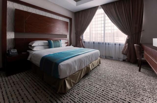 فندق فوياج فى الرياض