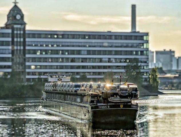 اين تقع دوسلدورف في المانيا