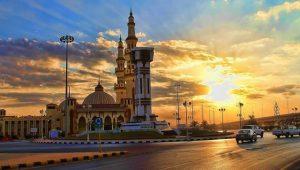 اماكن سياحية في عرعر
