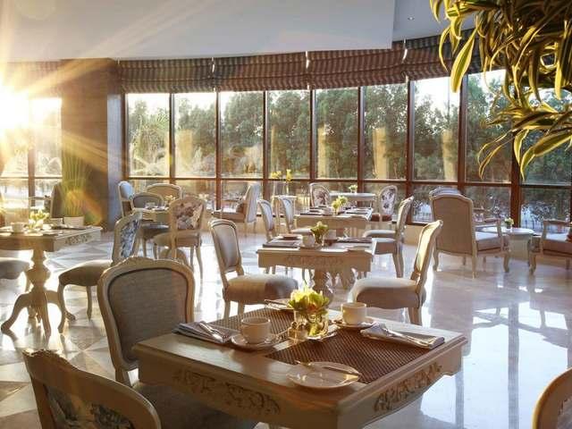 فندق اسكوت صاري جدة السعودية