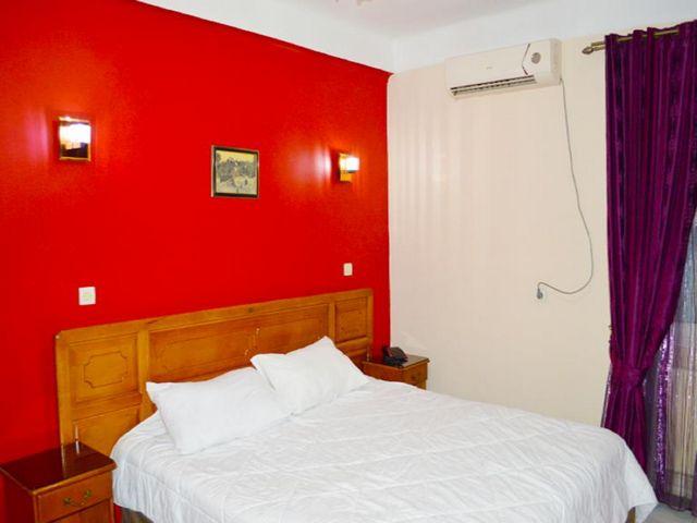 قائمة بـ افضل فنادق بجاية الجزائر