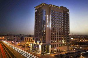 فندق سنترو الرياض