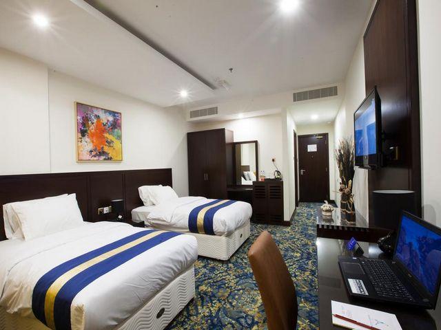 تبحث عن فنادق في مسقط رخيصه ، تقريرنا يقدم افضل الخيارات