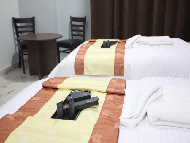 تبحث عن ارخص فندق في مسقط ، تقريرنا يقدم افضل الخيارات