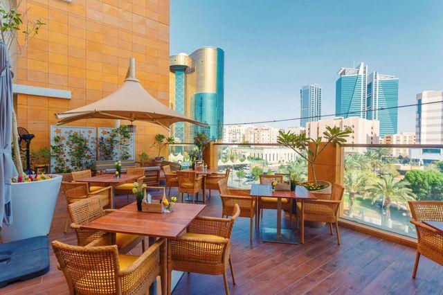 فندق كوبثورن الرياض