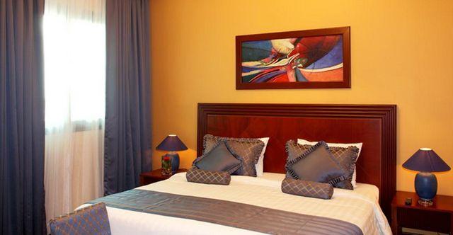 فندق كورب الرياض