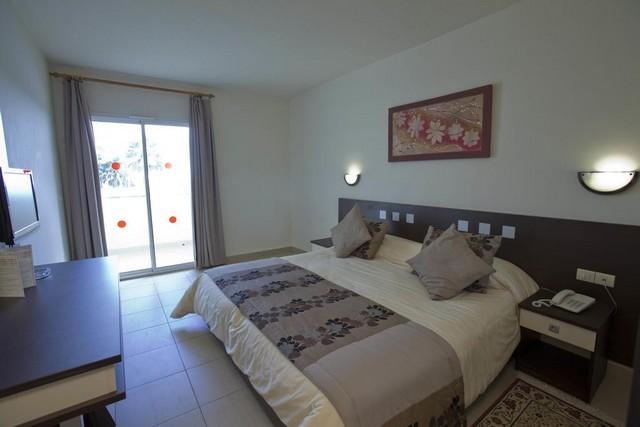 فنادق في تونس الحمامات 3 نجوم