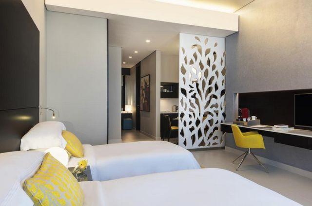 اسعار فندق فريزر سويتس الرياض