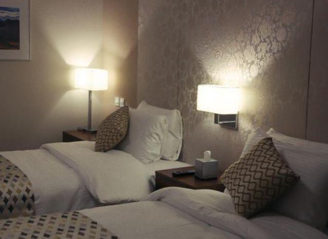 فندق مينا المطار