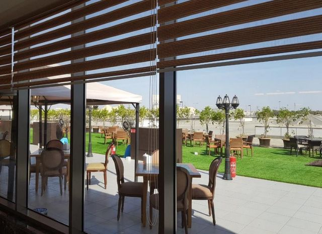 فندق مطار جدة