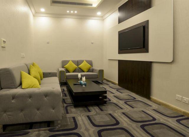 فندق الوردة البيضاء في جدة