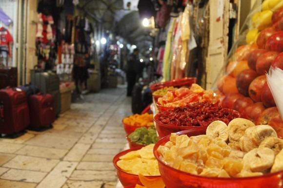 مولات بتونس