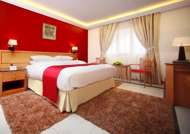 أهم فنادق مسقط عمان