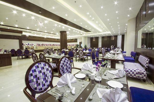 فندق انتور الرياض