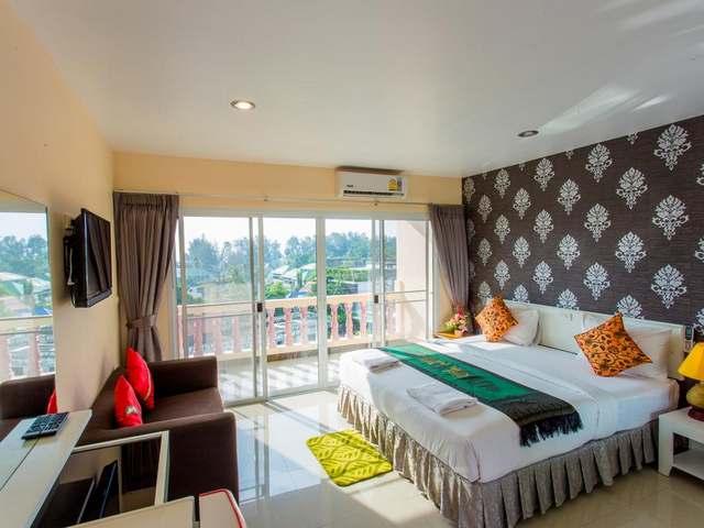 ارخص الفنادق في بوكيت