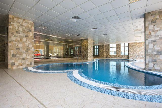 فندق راديسون بلو جدة في حي النسيم