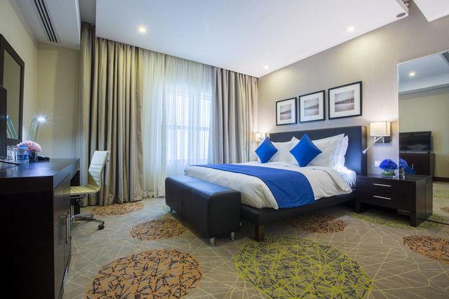 فندق راديسون بلو بلازا في جدة
