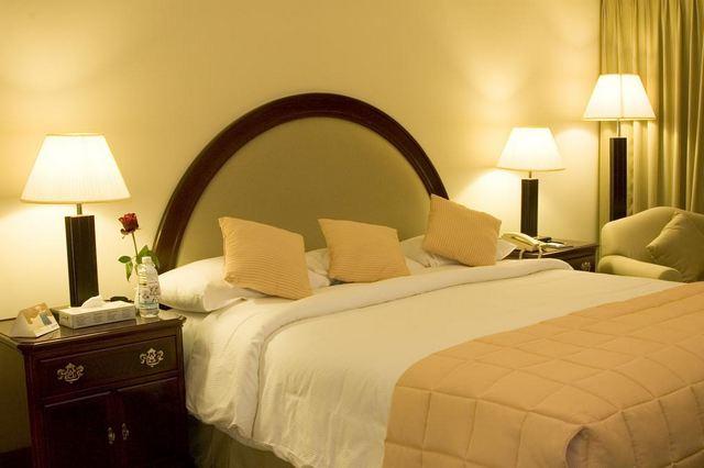فندق راديسون بلو بمدينة جدة