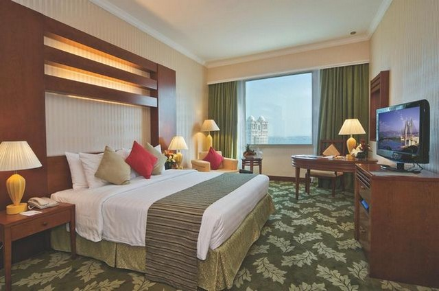 افضل فنادق الدوحة قطر 4 نجوم