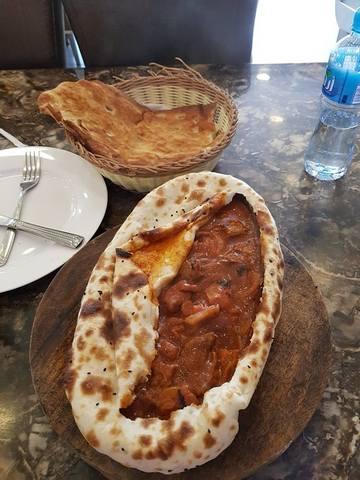 مطاعم السيب في مسقط