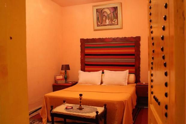 شقق فندقية في تونس العاصمة