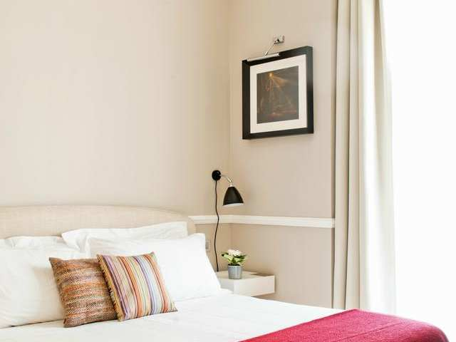فنادق روما وسط البلد