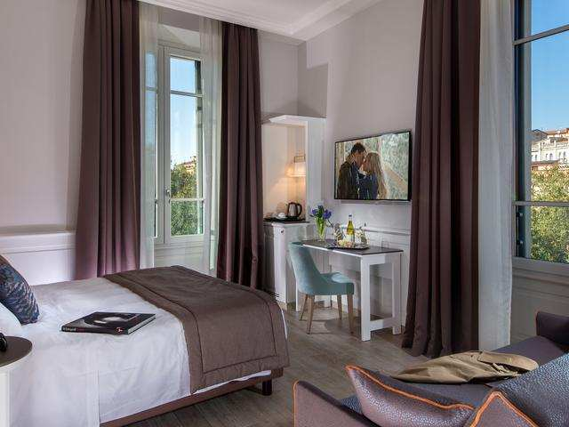 افضل فنادق روما ايطاليا وسط البلد