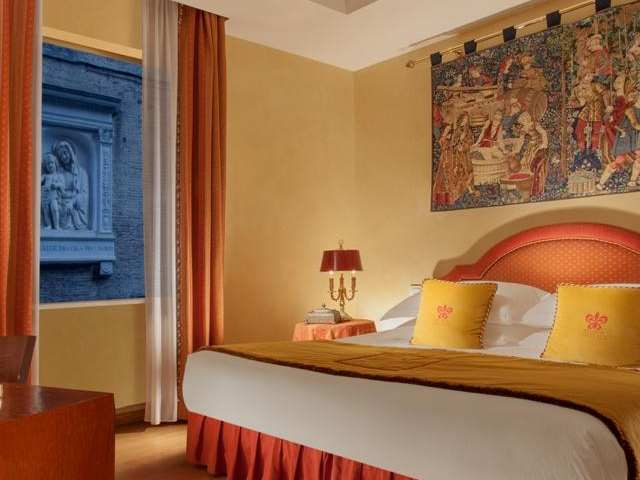 افضل فنادق روما وسط البلد