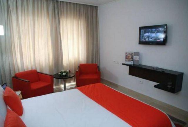 فنادق ثلاث نجوم تونس العاصمة
