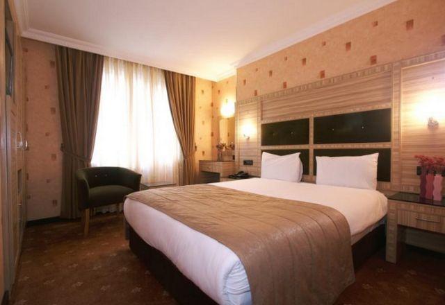 فنادق 3 نجوم تونس العاصمة