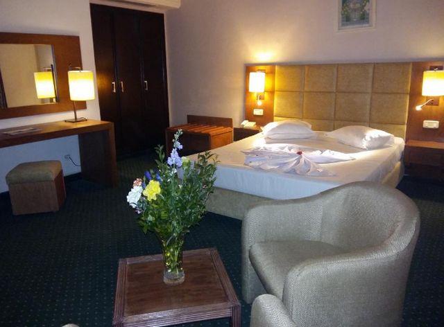 فنادق تونس 3 نجوم
