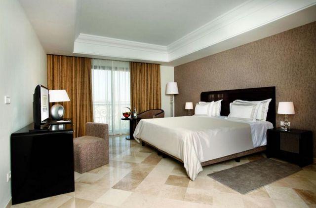 فنادق تونس العاصمة 3 نجوم