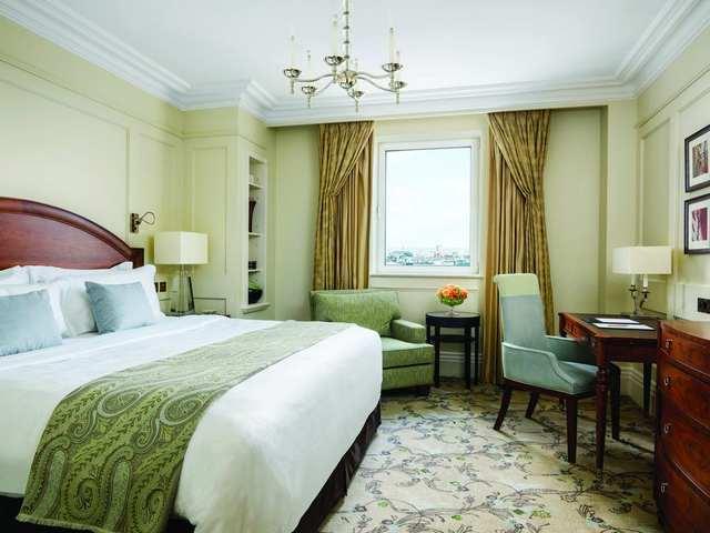 اهم فنادق لندن 5 نجوم