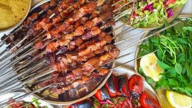 مطاعم البريمي