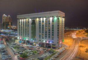 فندق الديار كابيتال ابوظبي