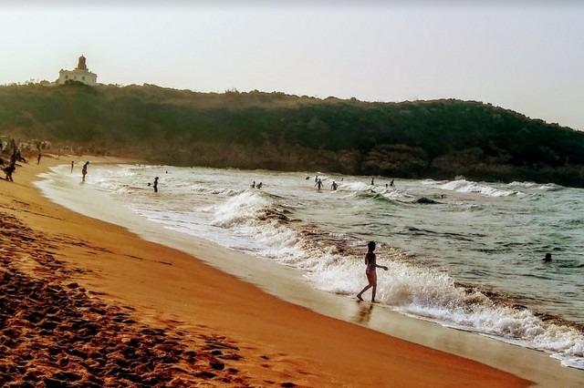 شواطئ بجيجل