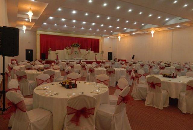 فندق المندوس صحار