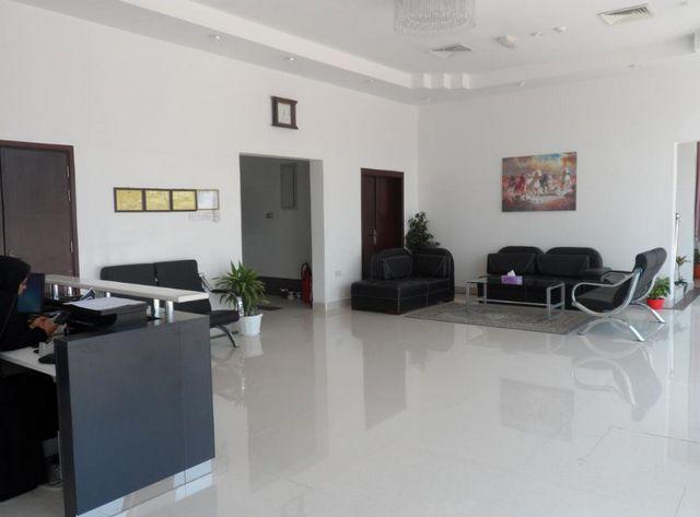 فندق المندوس صحار عمان