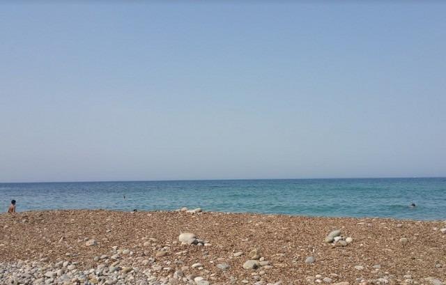 شاطئ الساكت ببجاية