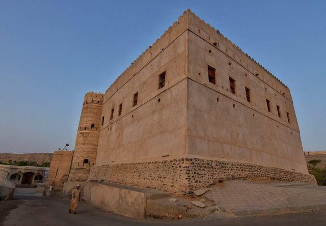 السيب عمان